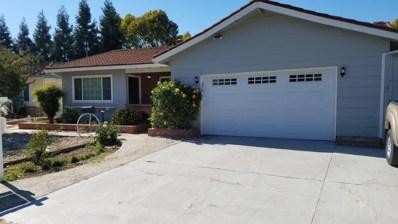 1667 Arbor Drive, San Jose, CA 95125 - MLS#: 52172177