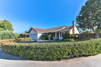 656 Giraudo Drive, San Jose, CA 95111 - MLS#: 52172178