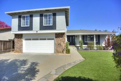 972 Ketch Place, San Jose, CA 95133 - MLS#: 52172192