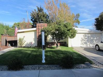 2514 Hayward Drive, Santa Clara, CA 95051 - MLS#: 52172197