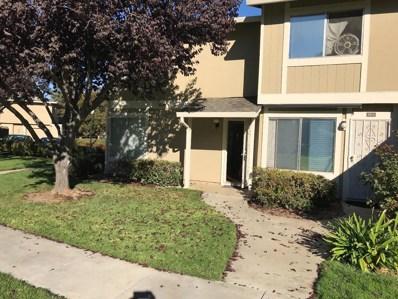 2215 Warfield Way UNIT D, San Jose, CA 95122 - MLS#: 52172207