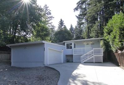 5367 Taylor Way, Felton, CA 95018 - MLS#: 52172210