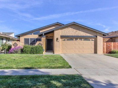 316 Primavera Way, Salinas, CA 93901 - MLS#: 52172215