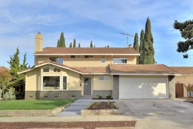 5032 Severance Drive, San Jose, CA 95136 - MLS#: 52172228