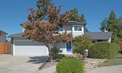 595 Albion Court, San Jose, CA 95136 - MLS#: 52172229