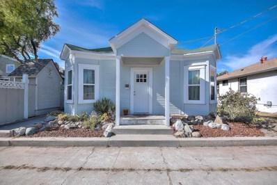 205 California Avenue, Santa Cruz, CA 95060 - MLS#: 52172245