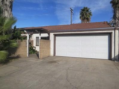 2117 Sharon Way, Modesto, CA 95350 - MLS#: 52172246