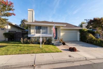 1695 Colony Way, Santa Cruz, CA 95062 - MLS#: 52172255