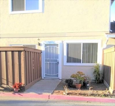 369 Rio Verde Place UNIT 3, Milpitas, CA 95035 - MLS#: 52172259