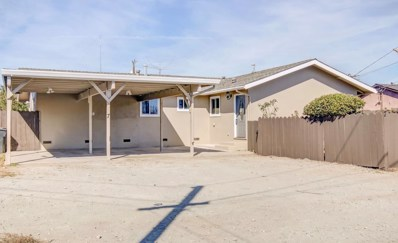 7 Packard Lane, Watsonville, CA 95076 - MLS#: 52172263
