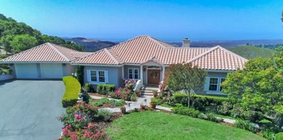 10255 Saddle Road, Monterey, CA 93940 - MLS#: 52172317