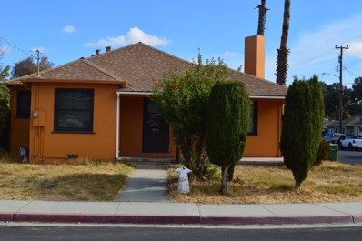4003 Cheeney Street, Santa Clara, CA 95054 - MLS#: 52172335
