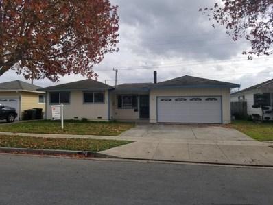 70 Saint Francis Way, Salinas, CA 93906 - MLS#: 52172350