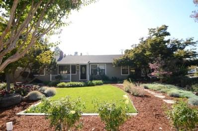 16010 Escobar Avenue, Los Gatos, CA 95032 - MLS#: 52172356