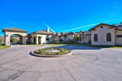 8654 Carolines Ridge Road, Salinas, CA 93907 - MLS#: 52172360