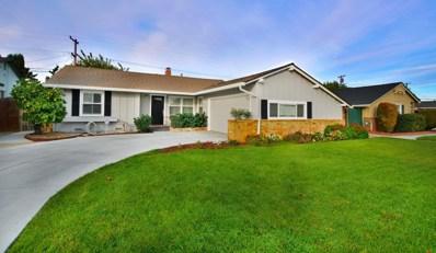 3441 Julio Avenue, San Jose, CA 95124 - MLS#: 52172374
