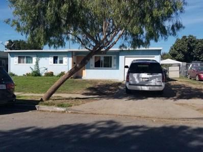 1229 Ramona Avenue, Salinas, CA 93906 - MLS#: 52172375