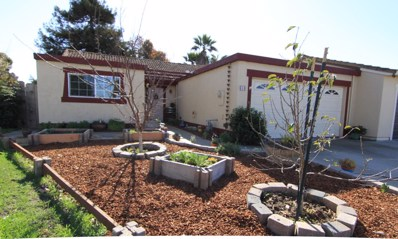 616 Alvarado Court, Salinas, CA 93907 - MLS#: 52172388