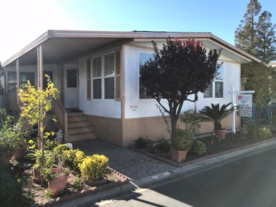 401 Chateau La Salle Drive UNIT 401, San Jose, CA 95111 - MLS#: 52172398