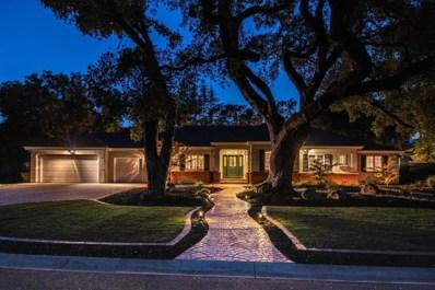 20041 Heritage Oak, Saratoga, CA 95070 - MLS#: 52172407