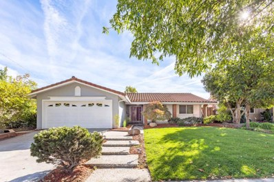 4880 Williams Road, San Jose, CA 95129 - MLS#: 52172411