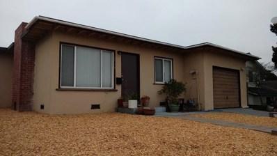 1714 Judson Street, Seaside, CA 93955 - MLS#: 52172421