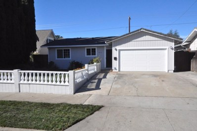 3219 Tulipwood Lane, San Jose, CA 95132 - MLS#: 52172444