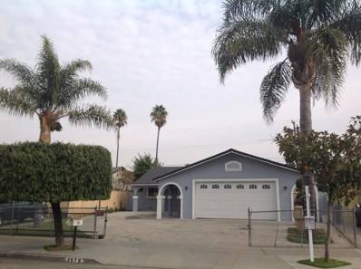2078 Panama Avenue, San Jose, CA 95122 - MLS#: 52172460