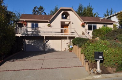 263 Pebble Beach Drive, Aptos, CA 95003 - MLS#: 52172492