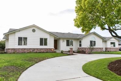 18570 Ranchito Del Rio Drive, Salinas, CA 93908 - MLS#: 52172499