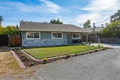 1442 Hampton Drive, Sunnyvale, CA 94087 - MLS#: 52172540