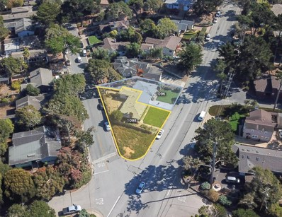 1098 Lighthouse Avenue, Pacific Grove, CA 93950 - MLS#: 52172543