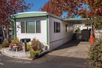 100 N Rodeo Gulch Road UNIT #93, Soquel, CA 95073 - MLS#: 52172548
