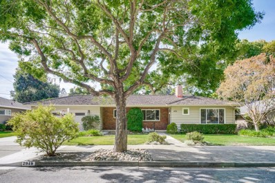 2949 Lansford Avenue, San Jose, CA 95125 - MLS#: 52172565