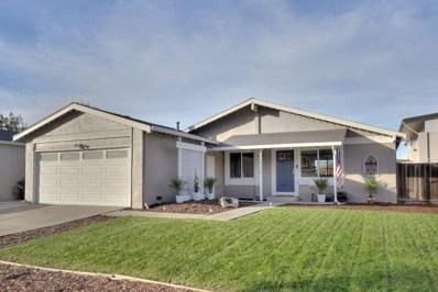 6778 Endmoor Drive, San Jose, CA 95119 - MLS#: 52172567