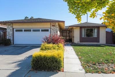 6014 Salida Del Sol, San Jose, CA 95123 - MLS#: 52172569