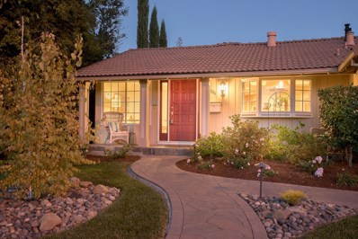 5624 Arbor Dell Way, San Jose, CA 95124 - MLS#: 52172570