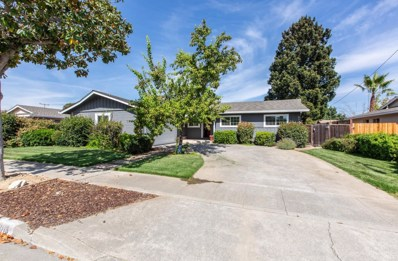 1013 Payette Avenue, Sunnyvale, CA 94087 - MLS#: 52172574