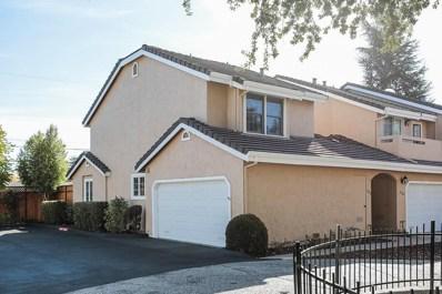 171 Redding Road, Campbell, CA 95008 - MLS#: 52172575