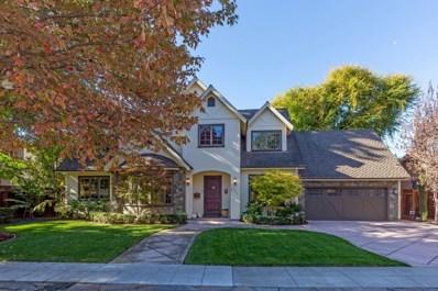 1267 Coolidge Avenue, San Jose, CA 95125 - MLS#: 52172577