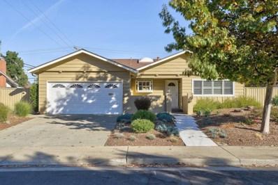 790 Lusterleaf Drive, Sunnyvale, CA 94086 - MLS#: 52172579