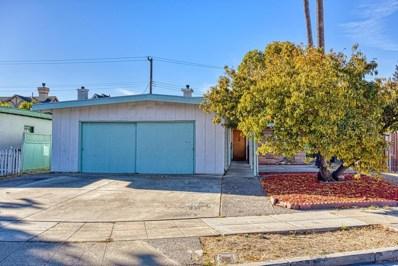 687 W Eden Avenue, Sunnyvale, CA 94085 - MLS#: 52172583