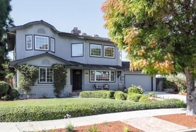 1445 Glenmoor Way, San Jose, CA 95129 - MLS#: 52172592