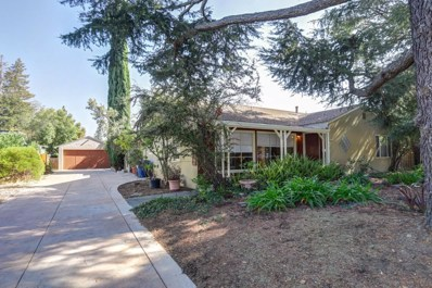 418 California Street, Campbell, CA 95008 - MLS#: 52172593