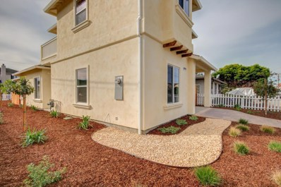 1098 Clementina Street, Seaside, CA 93955 - MLS#: 52172596