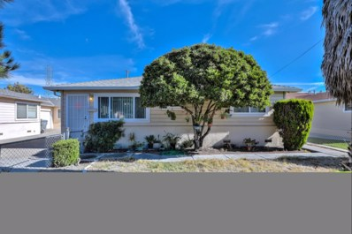 166 Muirfield Drive, San Jose, CA 95116 - MLS#: 52172602