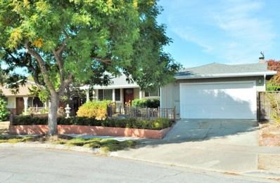 3323 Burgundy Drive, San Jose, CA 95132 - MLS#: 52172604