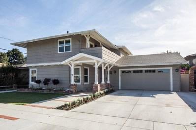 22 Santa Ana Drive, Salinas, CA 93901 - MLS#: 52172617