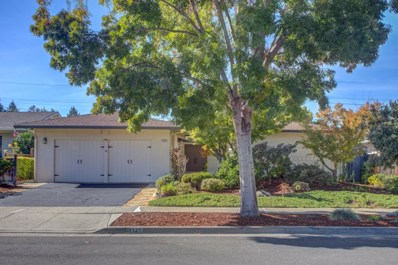 1127 Elmsford Drive, Cupertino, CA 95014 - MLS#: 52172644
