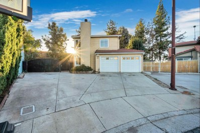 2413 Huran Court, San Jose, CA 95122 - MLS#: 52172647